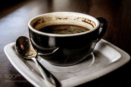 1. Not quite bulletproof coffee by MarkAJ  IFTTT 500px