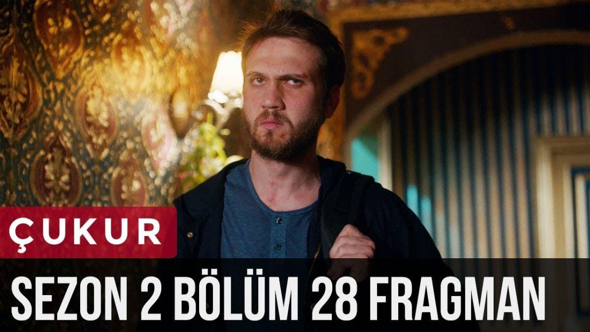 Cukur 2 Sezon 28 Bolum Fragman Image Youtube Trending