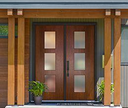 GlassCraft Door Company Portobello Mahogany Doors & GlassCraft Door Company Portobello Mahogany Doors | Home Sweet ... pezcame.com