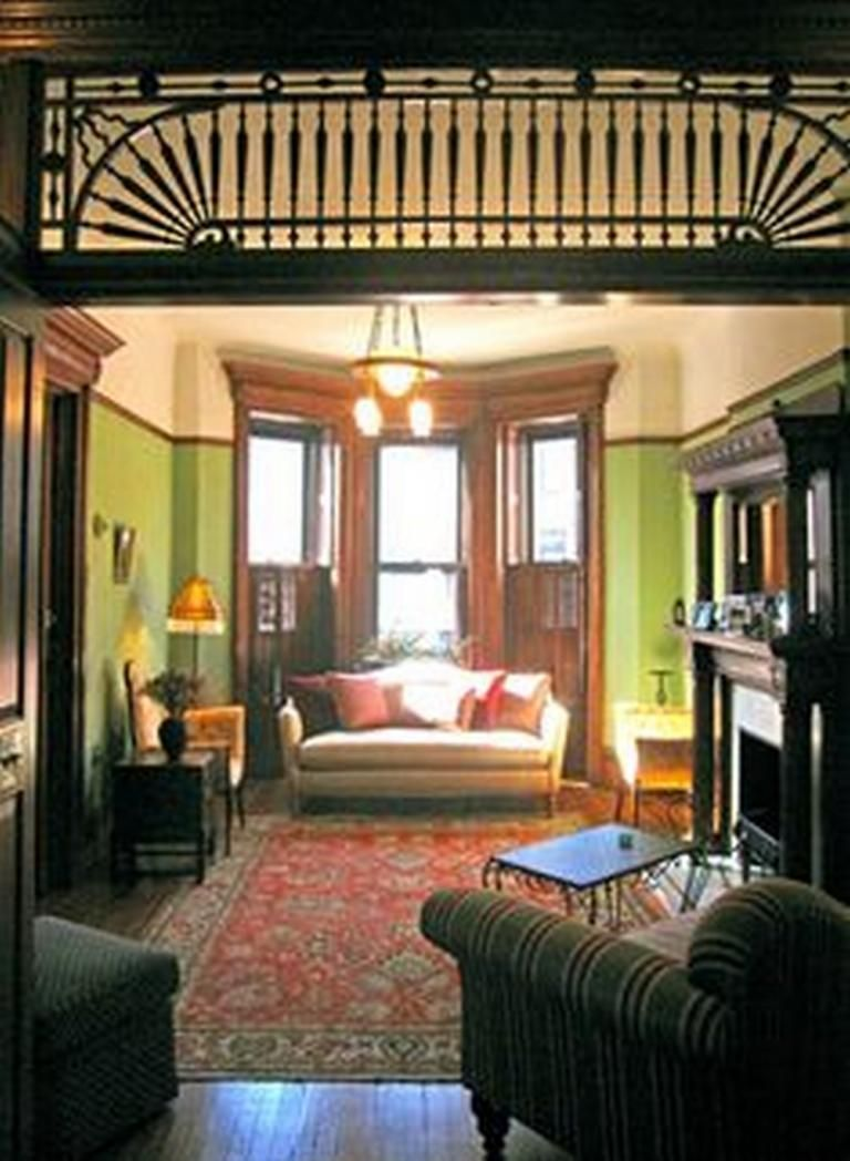 Gorgeous Victorian Farmhouse Design Ideas | Victorian home ...