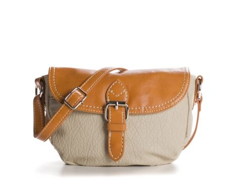 Kelly & Katie Saddle Mini Crossbody Bag
