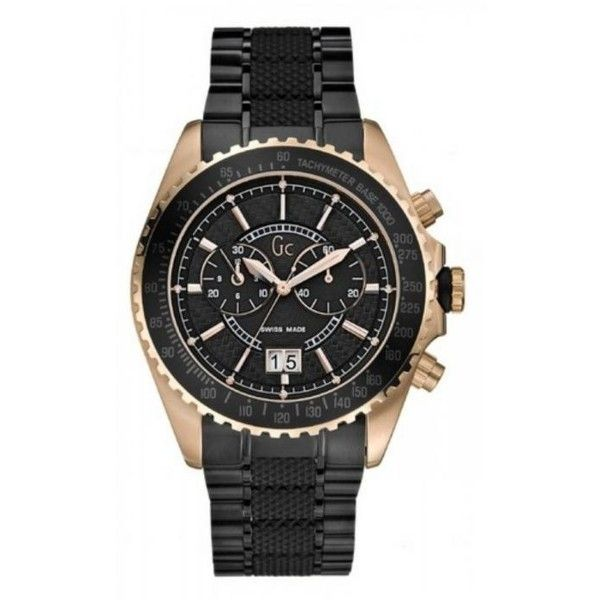 Reloj guess collection sport 47002g1 - 420,00€ http://www.andorraqshop.es/relojes/guess-collection-sport-47002g1.html