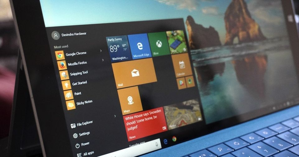 Even Windows 10 is vulnerable to a big Explorer