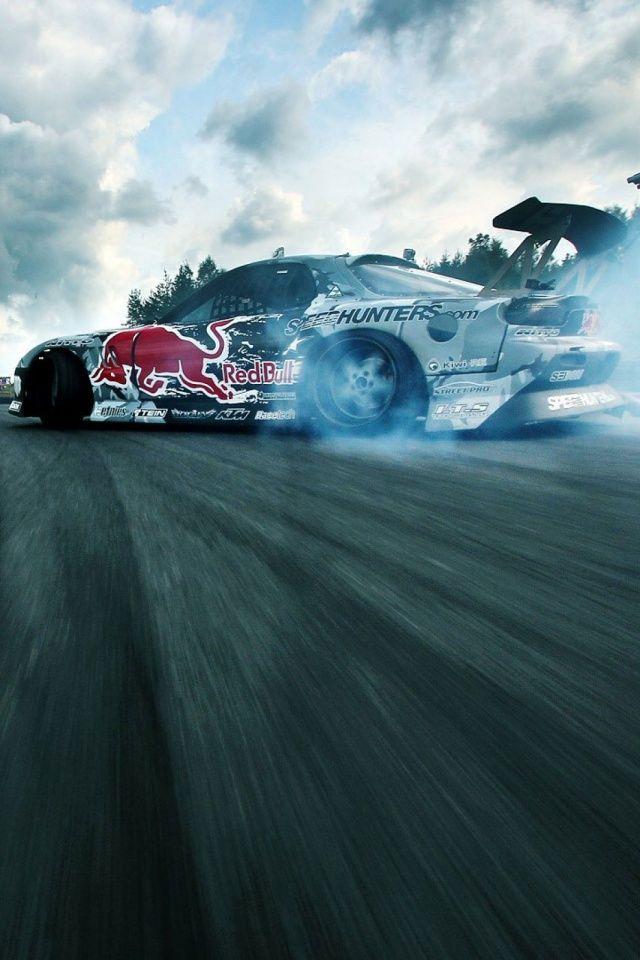 Mazda Rx7 Drifting Importtuner Drifting Cars Tuner Cars Mazda Rx7