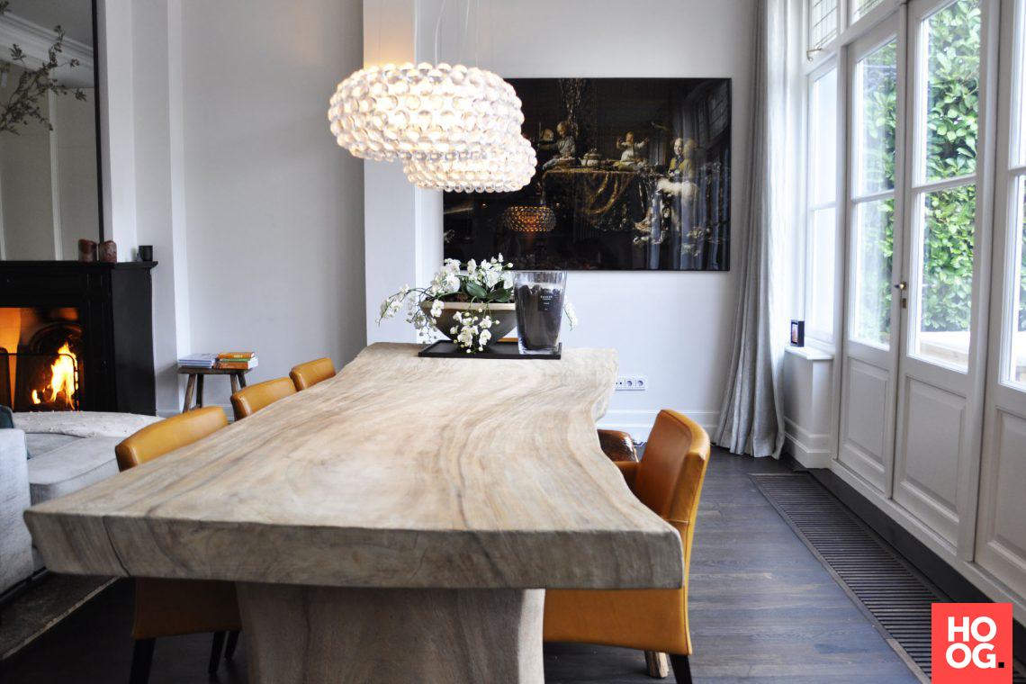 Raw interiors villa in t ginneken hoog □ exclusieve woon en