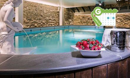 Vacanza offerta coupon Grand Hotel Terme Roseo: Bagno di Romagna ...