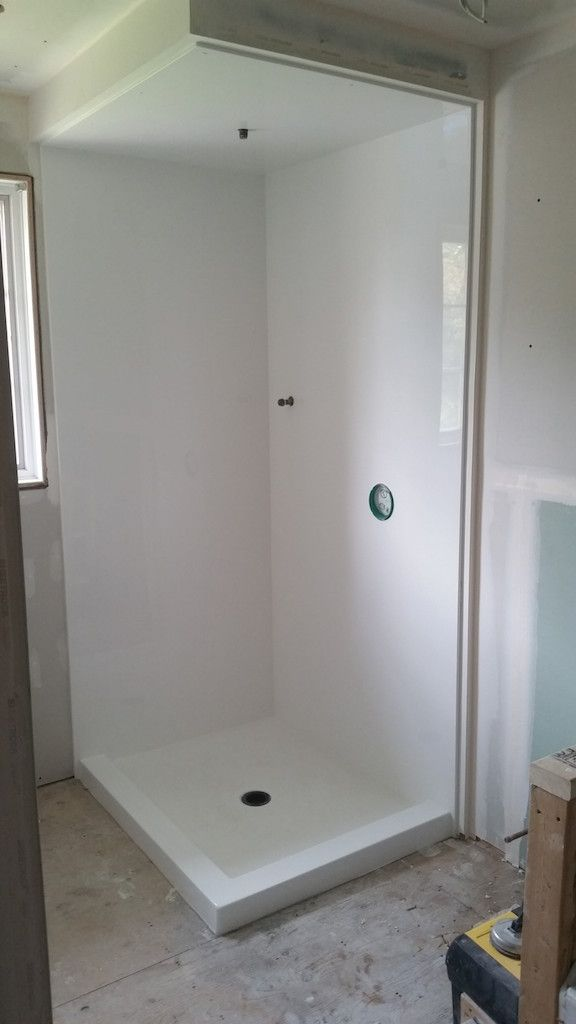 Showers M M Products Marble Shower Walls Cultured Marble Shower Kitchen Bathroom Remodel