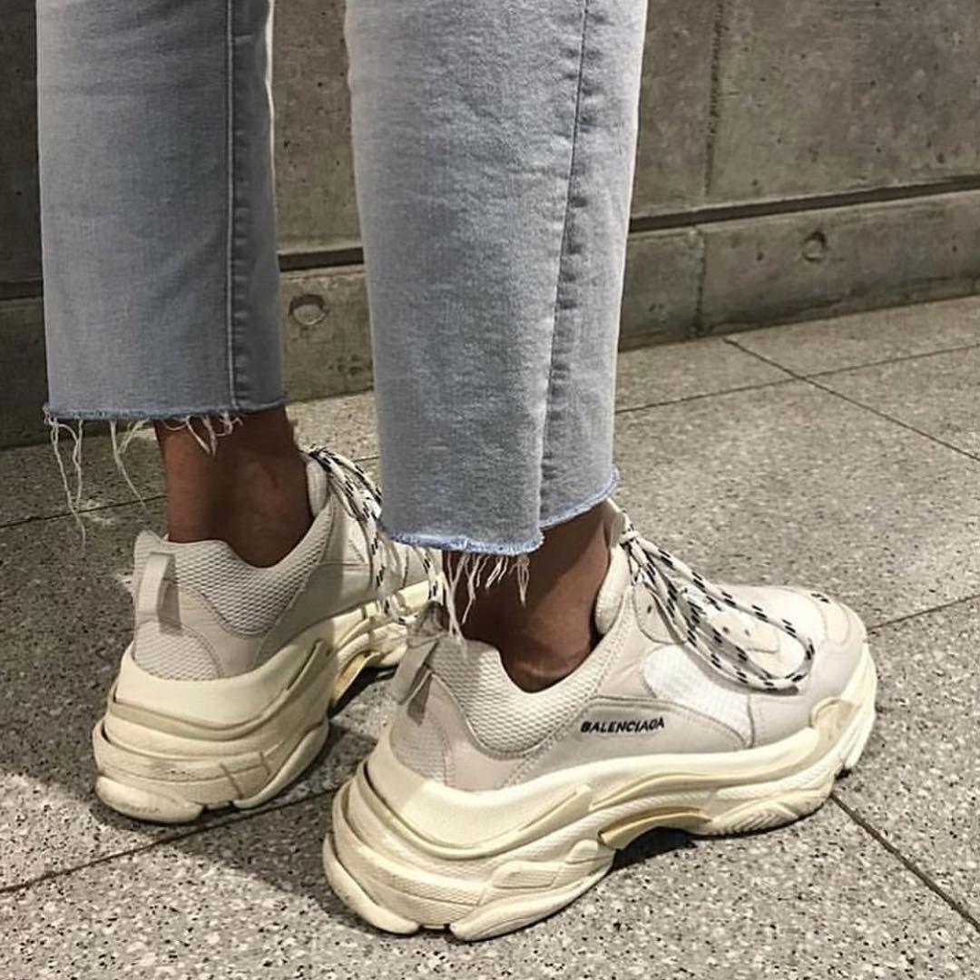 balenciaga sneakers instagram - 54