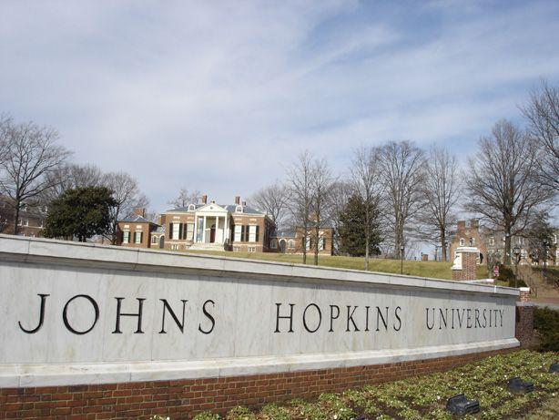 Johns Hopkins University Expectations Vs Reality