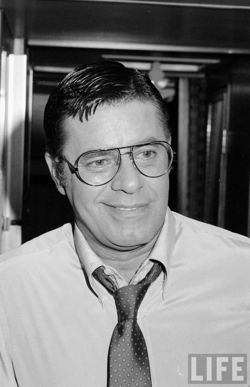 Jerry Lewis (1926 - )
