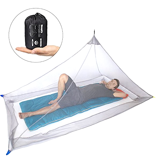 Pin by Living Light on BUG OUT Xtreme Camping bed