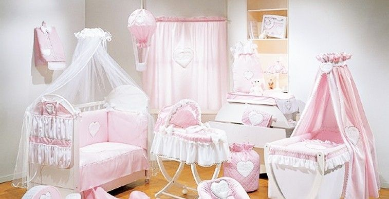 chambre princesse bébé luxe - Recherche Google | new baby | Pinterest