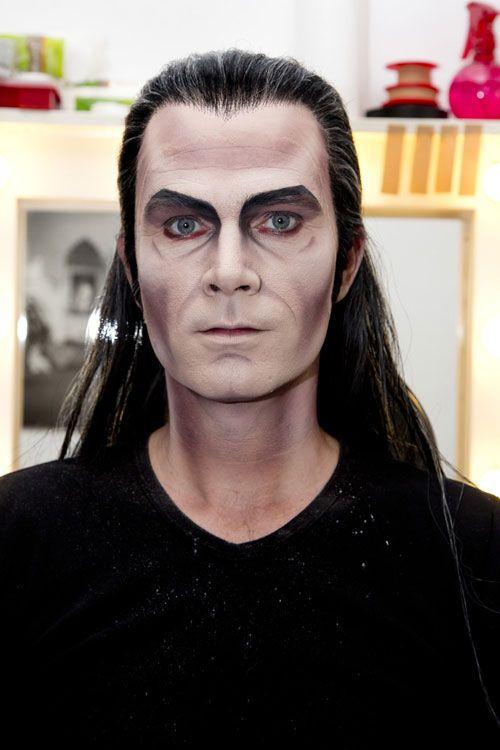 graf von krolock make up google suche makeup vampir. Black Bedroom Furniture Sets. Home Design Ideas