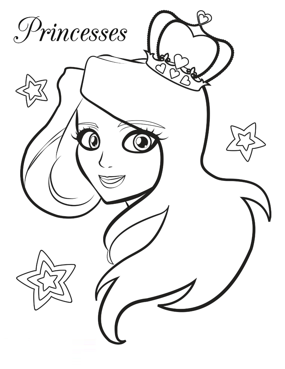 Printable Coloring Pages For Girls 2 Usable In 2020 Coloring Pages For Girls Printable Coloring Pages Coloring Sheets For Kids