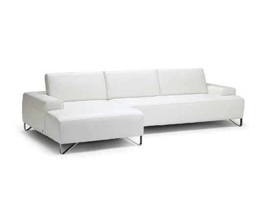 Small Sectional Sofa Hip Furniture FLY SECTIONAL Handcrafted in Italy by Natuzzi Italia A variety