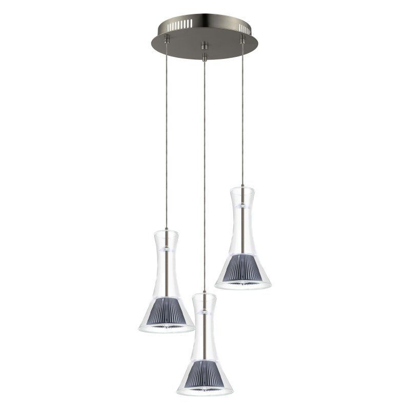 Eglo Musero 93792A Multi Light Pendant - 93792A  sc 1 st  Pinterest & Eglo Musero 93792A Multi Light Pendant - 93792A | Products ...