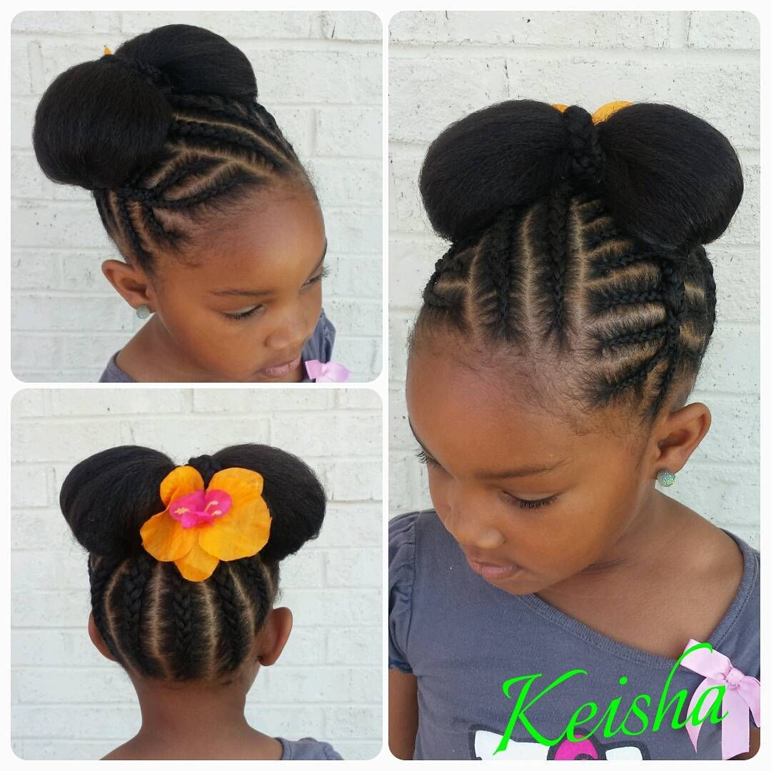 Pin by sindiswa ntshingila on afrohair pinterest kid hairstyles
