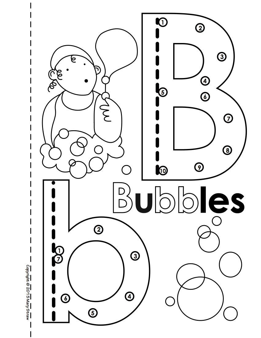 Pin by Mary Straw on Kindergarten Express   Alphabet book ...