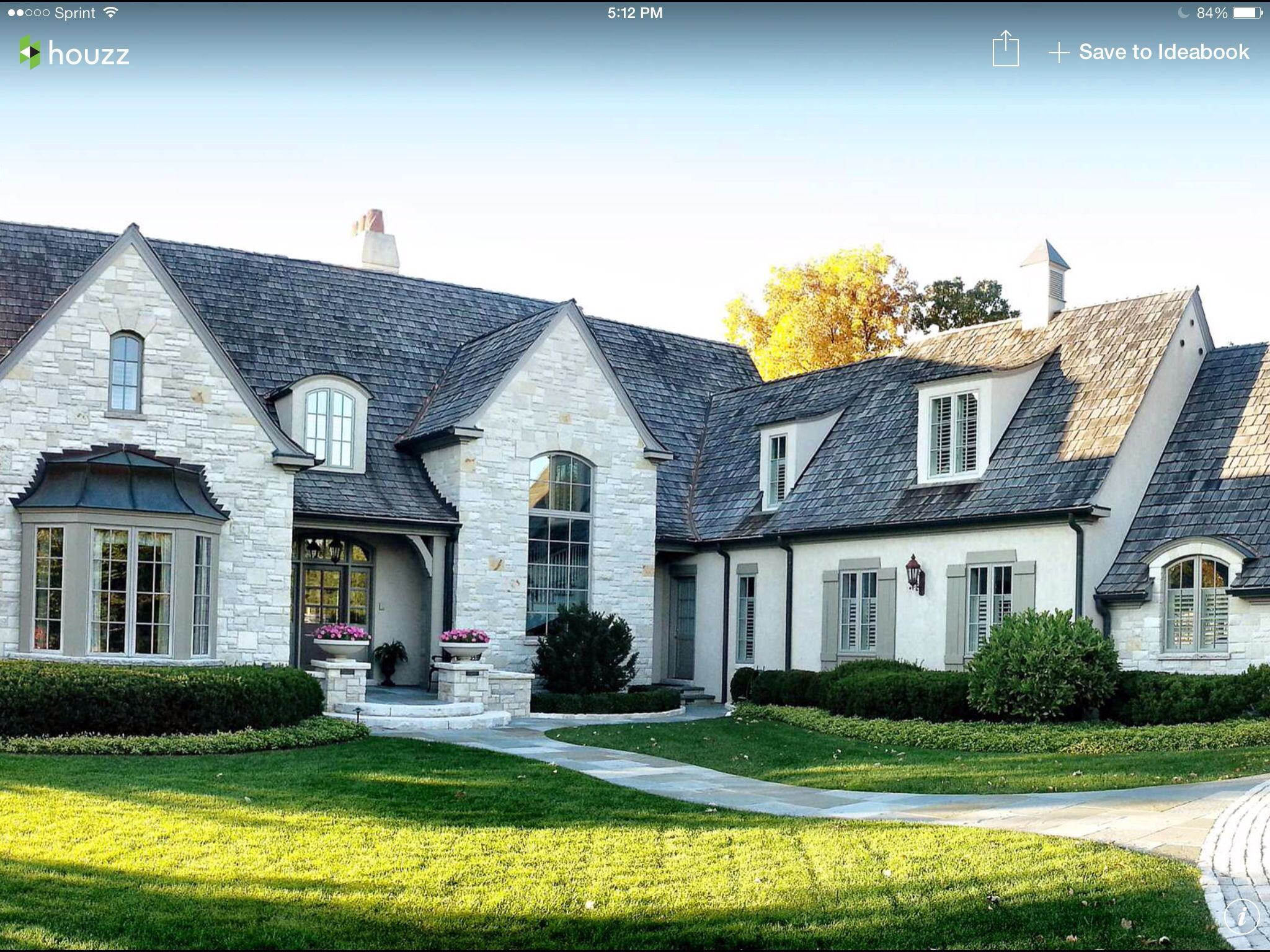 Pin By Alex Sprintson On Dream Houses French Country Exterior Traditional Exterior House Exterior