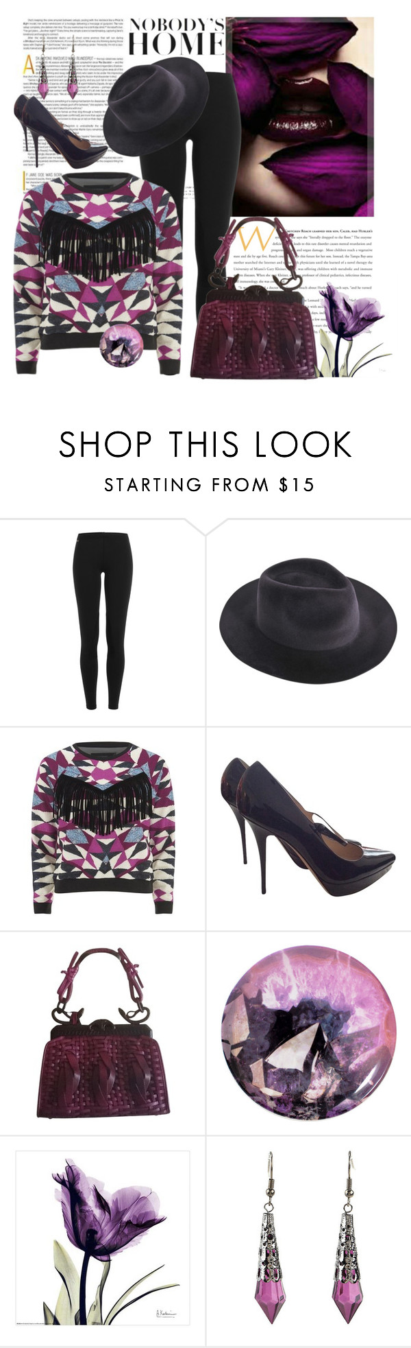 """Fierce & Stylish"" by kiwipeach ❤ liked on Polyvore featuring Polo Ralph Lauren, Larose, MINKPINK, Yves Saint Laurent, Christian Dior and Dot & Bo"
