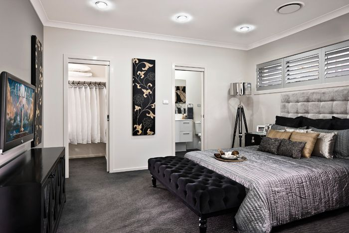 Nice Masterton Home Designs Contemporary - Home Decorating Ideas ...