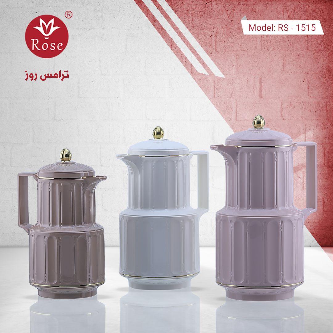 ترامس روز الأصلية متوفرة بالعديد من الألوان والأحجام للشاي والقهوة لتناسب مختلف الأذواق في كل يوم ولكل مكان تأكدوا من شرا Decorative Jars Home Decor Decor