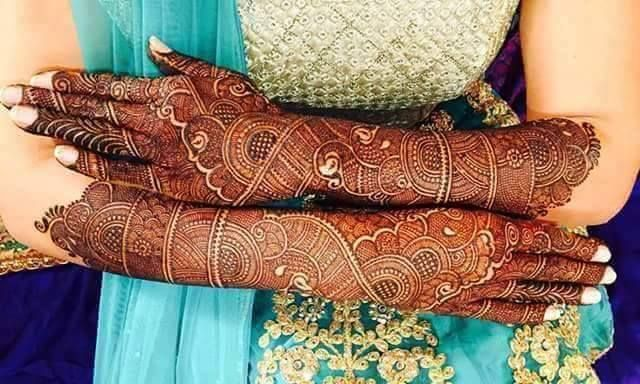 Mehndi Arm Download : Rajasthani mehndi designs gangaur festival