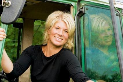 Tina Pfaffmann Winemaker