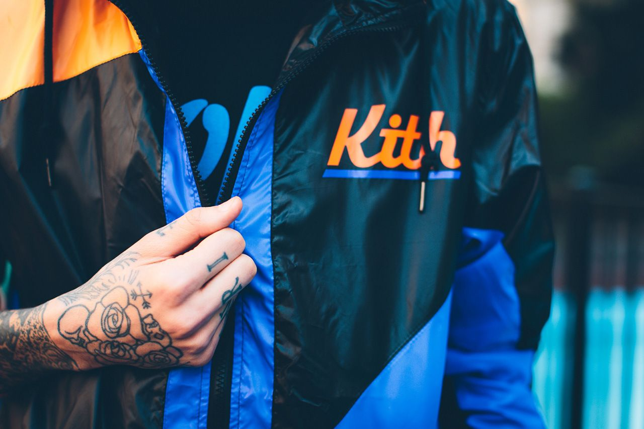 Image of Ronnie Fieg  Kith Present: The East Coast Project