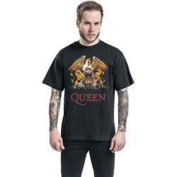 Photo of Queen Crest Vintage T-ShirtEmp.de