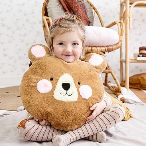 Poduszka Mis Prezent Na Urodzinki Dla Dziecka Teddy Teddy Bear Toys