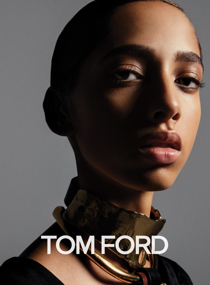 Tom fall ford winter campaign