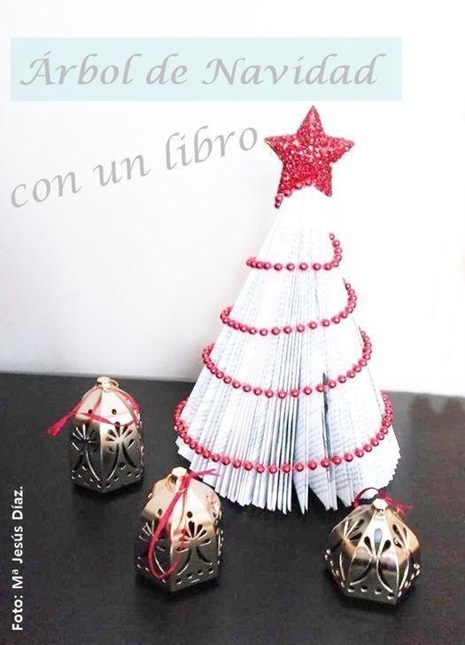 Manualidades Para Regalo Y Fiesta Originales Faciles - Manualidades-faciles-de-navidad-para-regalar