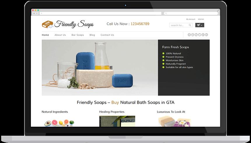 Создание сайта soap аудиокниги по созданию сайт