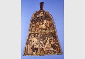 3. onbekend / 1301 - 1410 Tongeren[deelgemeente], Kerk O.L.Vrouw Geboorte aalmoezenbeurs