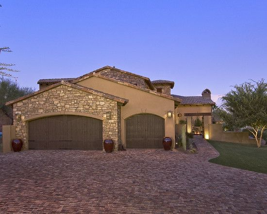 Home exterior on pinterest stucco exterior stucco homes for Most popular stucco colors
