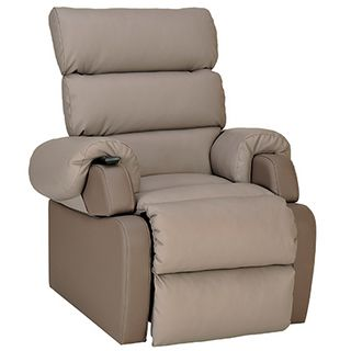 Cocoon Luxury Riser Recliner Chair | Recliner, Reclining