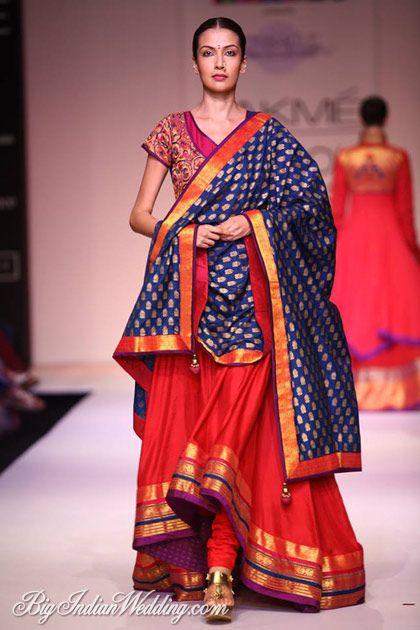32655a3d36976 Shruti Sancheti gorgeous Indian ethnic wear for women