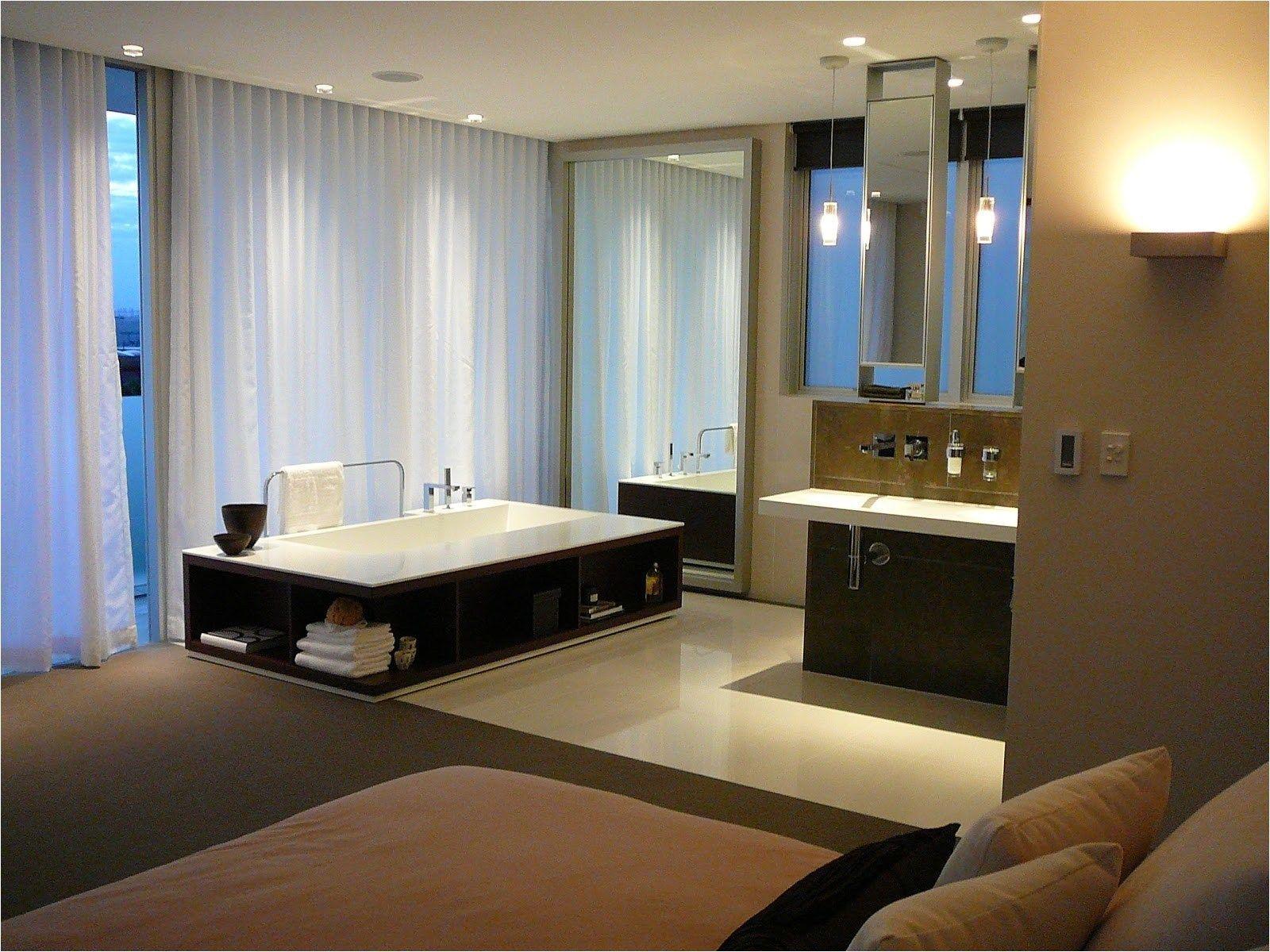Open Bedroom Bathroom Design 4 Luxurybathroomdesignsgallery Open Plan Bathroom Design Ensuite Bathroom Designs Open Bathroom
