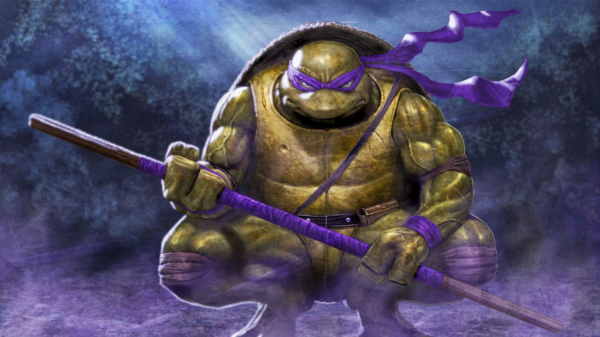 Donatello Teenage Mutant Ninja Turtles Hd Wallpapers With Images