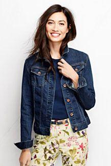 Women's Blazers & Jackets | Lands' End