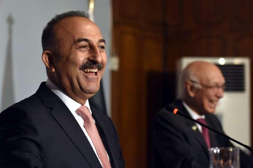 'Turkije zal aanval op Jarablus steunen'