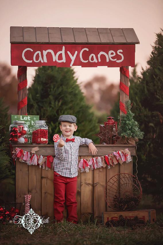 christmas mini sessions country cove tree farm murfreesboro tn child photographer - Country Cove Christmas Tree Farm