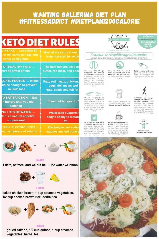Wanting Ballerina Diet Plan Fitnessaddict Dietplan1200calorie Ketomealplan Best Diet Plan Wanting Ballerina Diet P Ballerina Diet Best Diet Plan Diet Plan