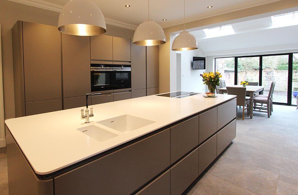 Best Next 125 German Kitchen For A Customer In Ormskirk 400 x 300