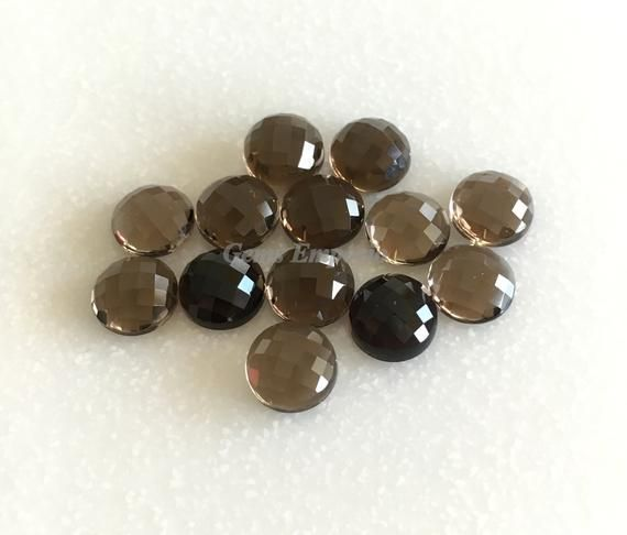 Smoky Quartz 8 MM Round Checkerboard Cut Cabochons. Smoky Quartz Faceted Cabs / Price per piece. #smokyquartz Smoky Quartz 8 MM Round Checkerboard Cut Cabochons. Smoky Quartz Faceted Cabs / Price per piece. #smokyquartz Smoky Quartz 8 MM Round Checkerboard Cut Cabochons. Smoky Quartz Faceted Cabs / Price per piece. #smokyquartz Smoky Quartz 8 MM Round Checkerboard Cut Cabochons. Smoky Quartz Faceted Cabs / Price per piece. #smokyquartz Smoky Quartz 8 MM Round Checkerboard Cut Cabochons. Smoky Qu #smokyquartz