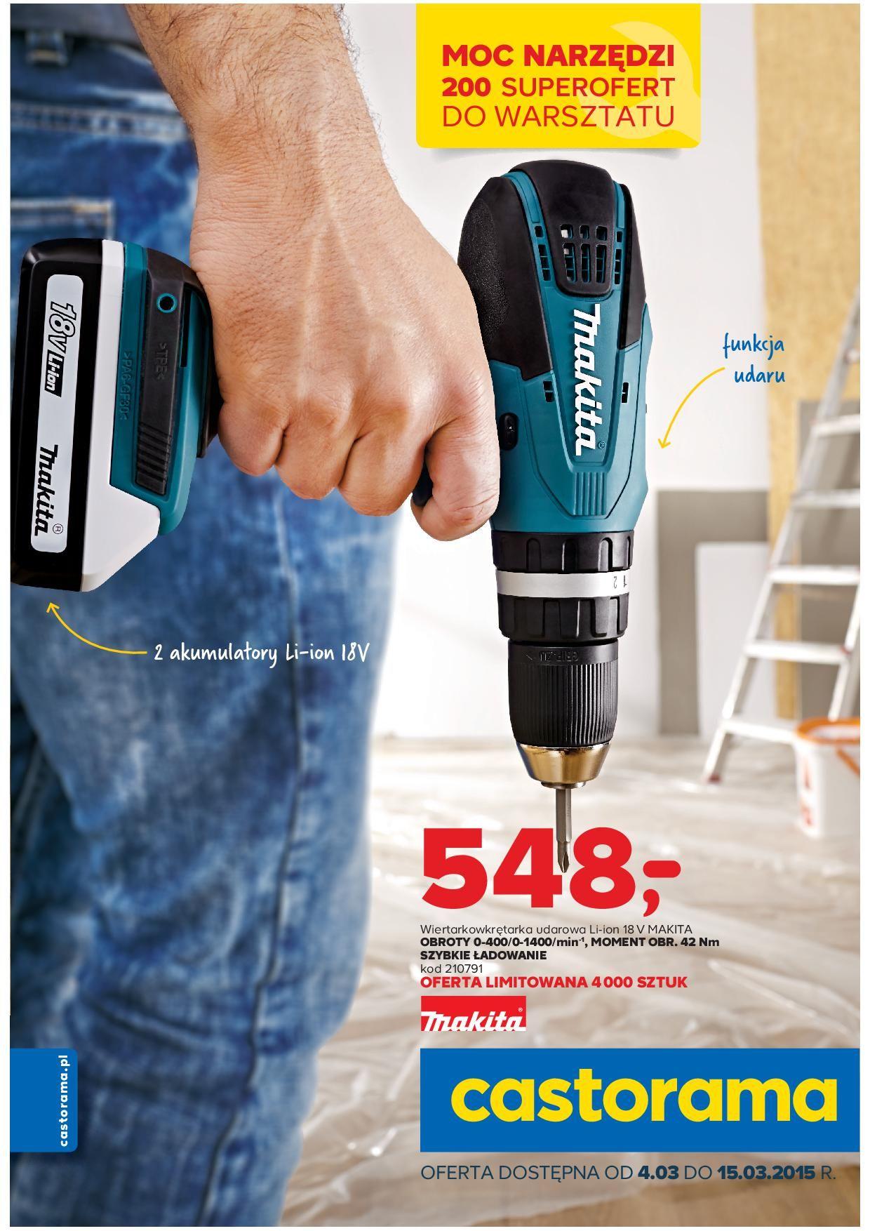 Moc Narzedzi W Castoramie Az 200 Atrakcyjnych Ofert Ktore Zadowola Nawet Najbardziej Wybrednych Majsterkowiczow Htt Vacuum Cleaner Vacuums Home Appliances