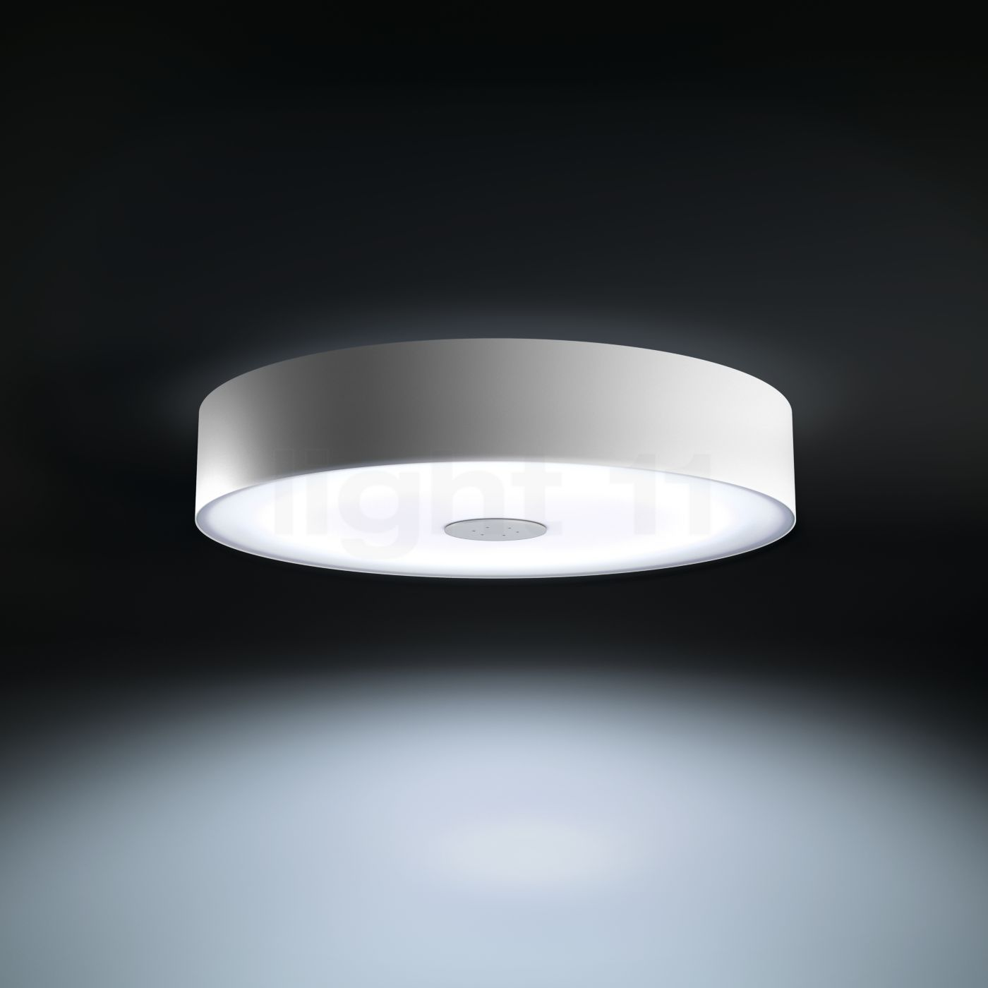 Philips Hue White Ambiance Fair Ceiling Light Interior