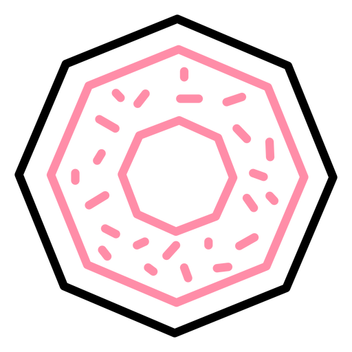 Polygon Octagon Donut Stroke Ad Octagon Donut Stroke Polygon Octagon Polygon Logo Design