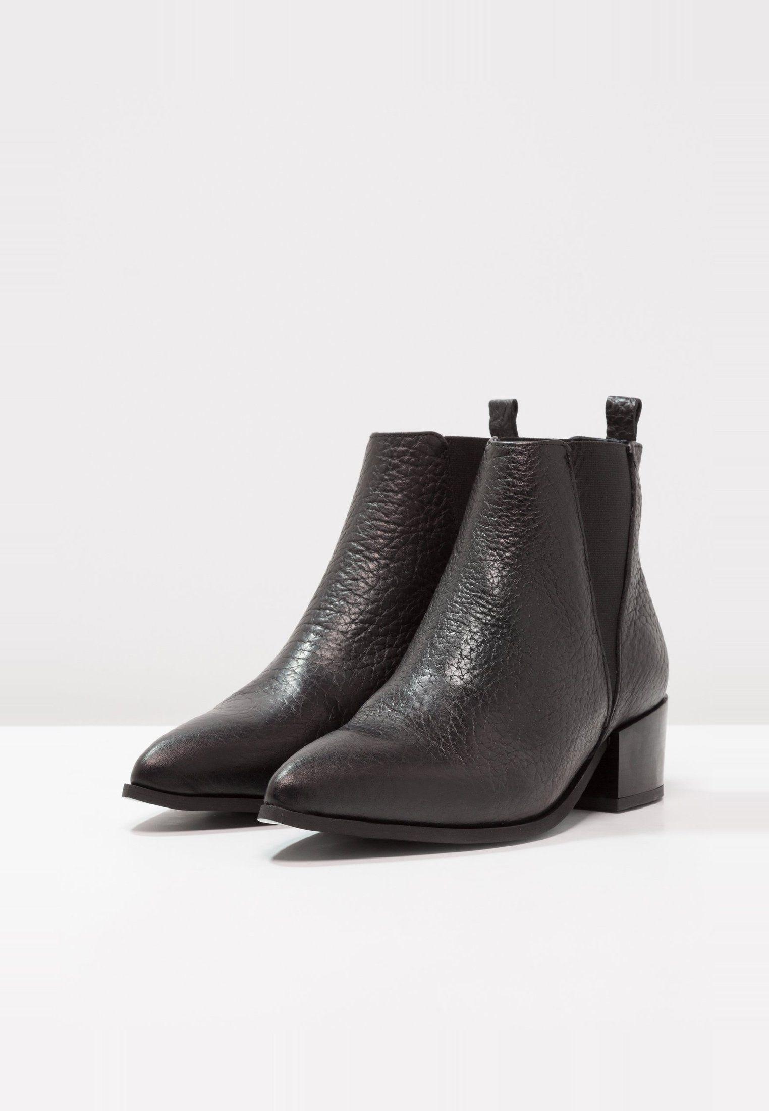 official photos c6c2d 0020a KAREN - Ankle Boot - black @ Zalando.de 🛒 | wishlist ...